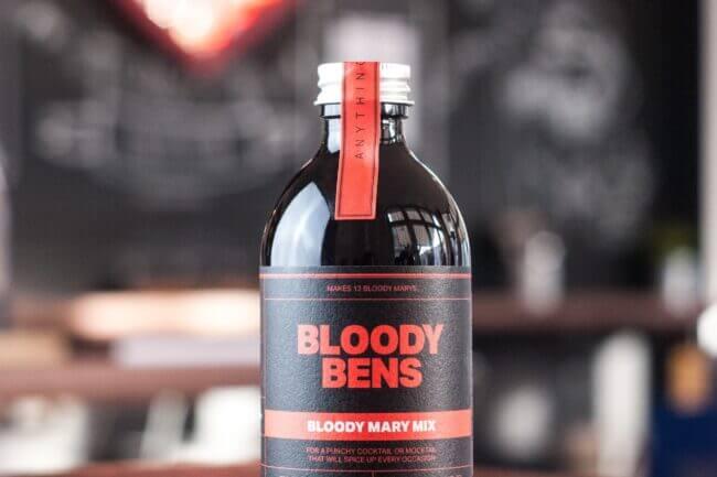Bloody-bens